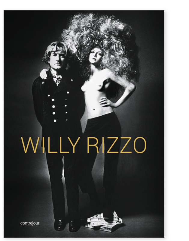 Willy Rizzo