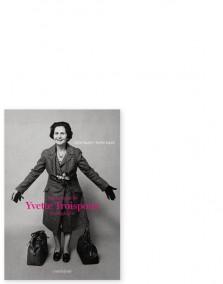 Mademoiselle Yvette Troispoux, photographe