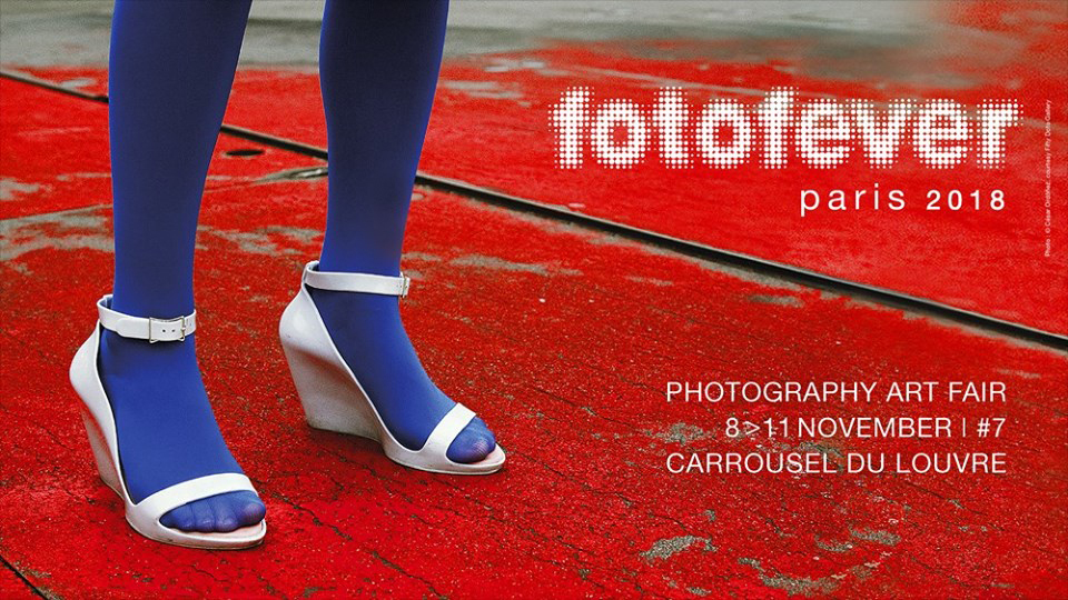Signatures les 9 et 10 novembre à Fotofever