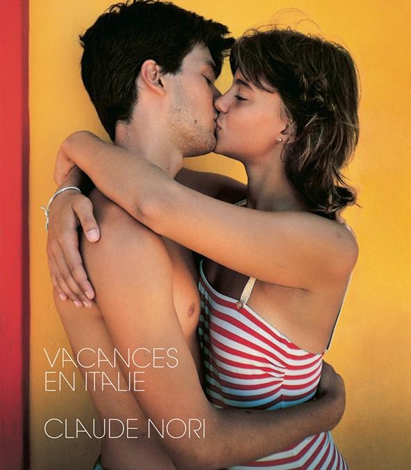 Le livre annonciateur d'un été heureux ! En vente le 11 juin