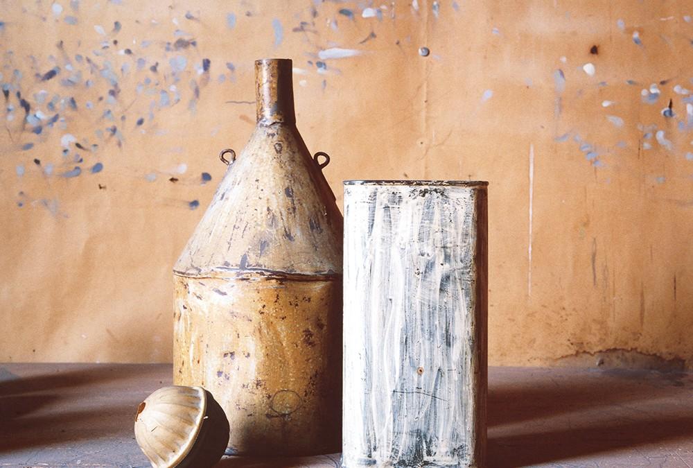 Polka galerie : LUIGI GHIRRI Atelier Morandi
