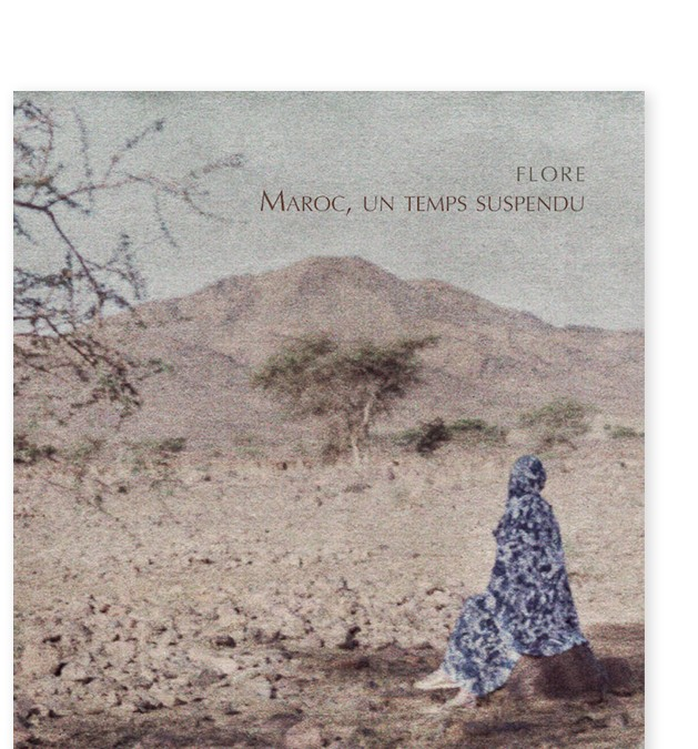 Maroc, un temps suspendu