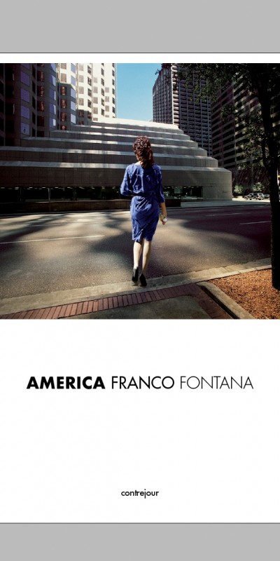 AMERICA Franco Fontana