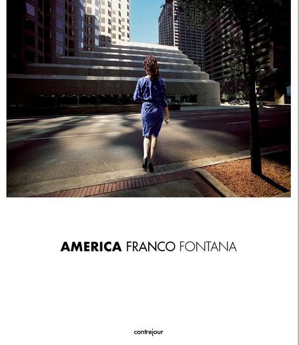 America – FRANCO FONTANA